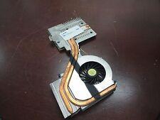 HP 109-B96031-00D  w/ Heatsink 596046-001 and Fan Graphics Video Card