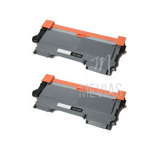 2 x Compatible TN450 High Yield Toner for Brother HL-2240D HL-2242D HL-2250DN