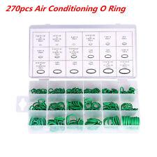 270pcs/Set 18Sizes Car HNBR A/C System Air Conditioning O Ring Seals Kit Tools