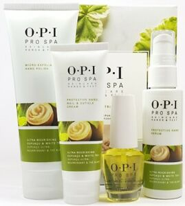 OPI Pro Spa - Entire Treatment Range
