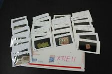 CKStamps: Lovely Mint & Used French Colonies Stamps Collection In Cards, some NH