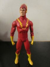 DC Direct Crime Syndicate Johnny Quick Action Figure Loose