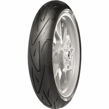 120/70ZR-17 Continental Conti Sport Attack Hypersport Radial Front Tire