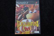 Rayman M Playstation 2 PS2