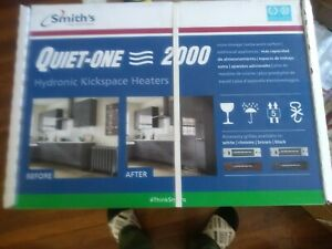 Smith's Quiet-One KS2004 Kickspace Heaters