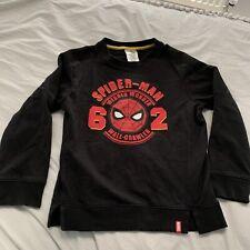 9-10 Spiderman Marvel - Disney Store Jumper