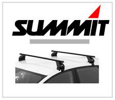Summit Roof Rack Cross Bars fits Nissan Note E12 2012-2016