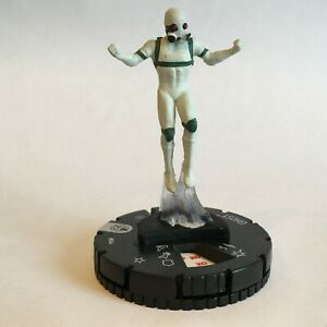 Marvel Heroclix Captain America and the Avengers - Ghost #044