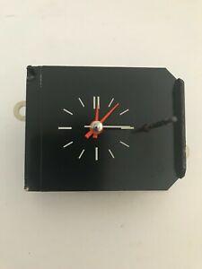 1966-1967  Ford Fairlane Clock