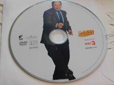 Seinfeld Third Season 3 Disc 3 DVD Disc Only 43-100