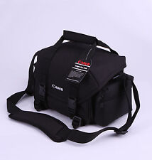 Canon Camera Gadget Bag Carry Portable Shoulder Case DSLR Travel 2400/9361 BEE
