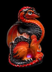 Windstone 2020 Kickstarter Bantam Dragon Figurine - #116 C