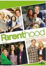Parenthood - Staffel 2 (2015)