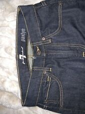 93f7ba80 7 For All Mankind Blue Skinny Jeans for Men for sale | eBay
