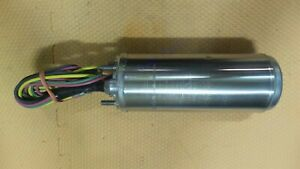 Franklin Electric 2345019204 Pump Motor Submersible Well 2345019204S 1/2 HP 200V