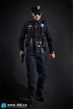 DID MA1009 1/6 LAPD Patrol Austin T-1000 Robert Patrick HOT FIGURE TOYS