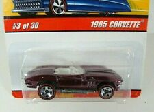 Hot Wheels Classics 1965 Corvette Brown Series 2  Combine Shipping