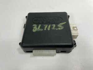 Remote Start System Autopage RS-727 Receiver Unit Only  c 3 Auto Page RS 727