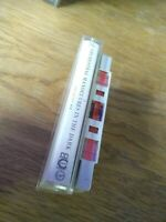 OMD The Pacific Age Music Cassette Tape Orchestral Manoeuvres In The Dark