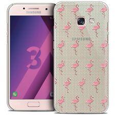 Carcasa Cristal Para Samsung Galaxy A3 2017 (A320) Extra Fina Rígido Modelo La f