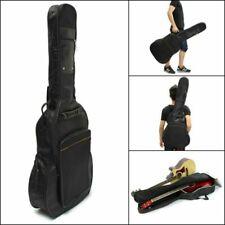 41'' Double Straps Acoustic Guitar Bag Guitar Soft Cases Gig Bag Backpack