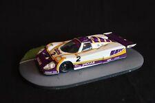 Onyx Jaguar XJR9 1988 1:43 #2 Dumfries / Lammers / Wallace winners 24h Le Mans