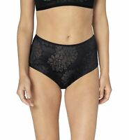 Triumph Fit Smart Maxi EX Maxi Brief Black (0004) L CS