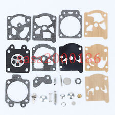 Carburetor Carb Repair Rebuild Kit STIHL 026 MS260 024 MS240 Chainsaw K11-WAT