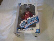 Upper Deck All Star Vinyl NBA 7 VC2 Vince Carter Limited Edition Action Figure