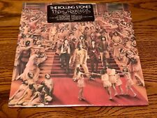 THE ROLLING STONES ~ IT'S ONLY ROCK 'N ROLL ~ ORIGINAL LP IN SHRINK  1974
