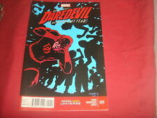 DAREDEVIL #29 Mark Waid   Marvel Comics (2011-2014 Series) NM