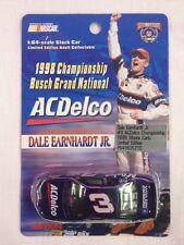 Dale Earnhardt Jr 1998 AC Delco Championship 1/64 Action Car
