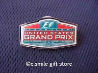 Formula 1 United States Grand Prix Indianapolis 2005 Collector Pin MINT!! RARE!!