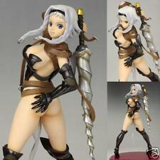 Core Soldier Queens Blade P-8 Reina Excellent Megahouse