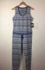 Ugg Womens Large Nomie 100% Wool Sleepwear NWT