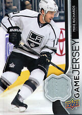 Mike Richards 2014/15 Upper Deck Game Jersey #GJ-RI