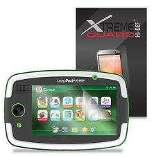 3-Pack HD XtremeGuard HI-DEF Screen Protector Skin For Leapfrog LeapPad Platinum
