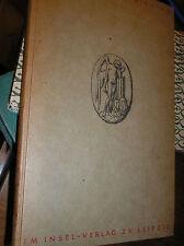 Originale antiquarische Bücher aus Europa von 1900-1949 als Erstausgabe