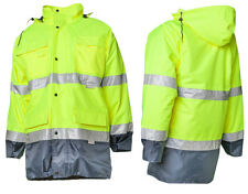 Warnschutz Bundjacke KENTUCKY Warnjacke Arbeitsjacke Berufsjacke Jacke Workwear