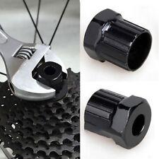 Bicycle Flywheel Removal Ring Repair Tool 24mm Bike Freewheel Lock Fine W8HA