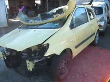 HYUNDAI GETZ LEFT FRONT WINDOW REG/MOTOR POWER, TB MY06, 3DR HATCH, 10/05-09/11