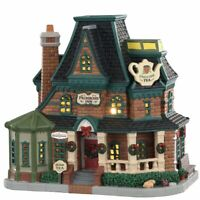 Lemax Caddington Village 2020 PRIMROSE INN #05650 BNIB Lighted Building