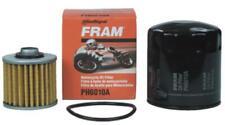 Fram - PH6100 - Oil Filter, Standard`