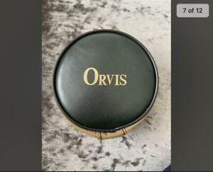 Orvis battenkill 5/6 made in England