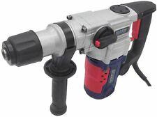 PDR*Martello perforatore rotativo tassellatore trapano 1100W demolitore  RRH26