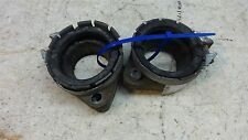 1977 Yamaha XS650 XS 650 Y497' carburetor rubber manifold boots set