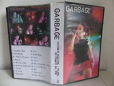 K7 Video VHS GARBAGE Hayden square Tempe Az October 5th 1998 Unofficial
