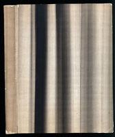 Hans Henny Jahnn: Die Krönung Richards III (1921). Signierte Erstausgabe
