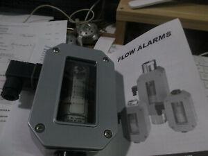 Lake Monitors flow rate alarm Model M3A-6HB05