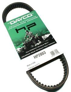 Polaris Magnum 330, 2003 2004 2005 2006, Dayco HP2003 Drive Belt
